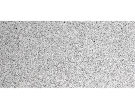 granit bodenfliese geflammt und geb 252 rstet grau 30 5x61 cm