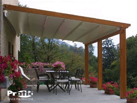 strutture in legno per terrazzi strutture in legno per terrazzi