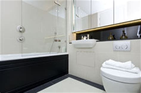 4 piece bathroom definition contemporary 3 piece en suite bathroom stock image image