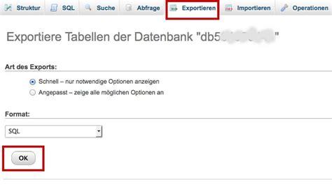 wordpress export layout wordpress homepage umziehen gleiche domain neuer hosting
