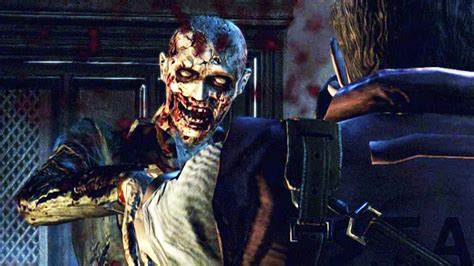 Ps4 Resident Evil 4 By Cgbgameshop resident evil remastered trailer ps4 xbox one 2015