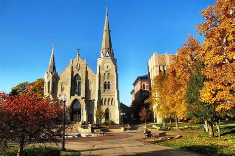 Marquette Mba Admissions by Creighton Act Scores Acceptance Rate