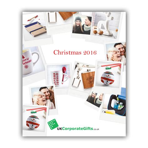 christmas corporate gifts catalogue 2016 uk corporate gifts