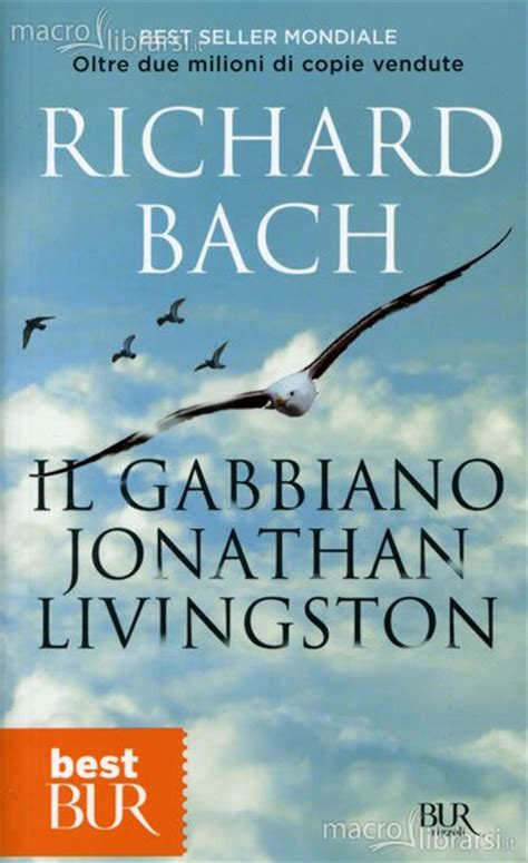 richard bach il gabbiano jonathan livingston il gabbiano jonathan livingston richard bach