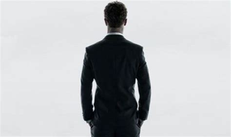 fifty shades of grey poster first look 2014 jamie first 50 shades of grey film poster starring jamie dornan