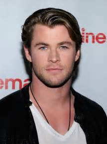 chris hairstyle chris hemsworth hairstyle pictures 2012 blondelacquer