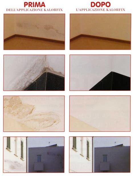 vernice per muro interno kalorfix fissativo isolante traspirante a recupero termico