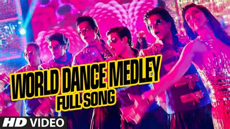 new year song medley official quot world medley quot song happy new