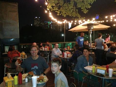 stack house dallas dallas best outdoor patios to visit this spring