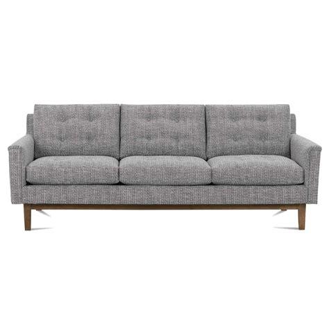 rowe sofa reviews rowe furniture ethan sofa reviews wayfair ca