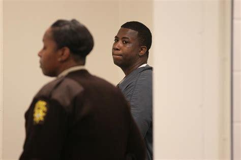 Radric Davis Criminal Record Photos Rapper Gucci Mane In Court