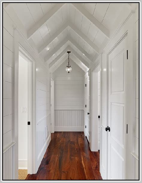 Tongue And Groove Ceiling Planks by Tongue And Groove Porch Flooring Home Design Ideas