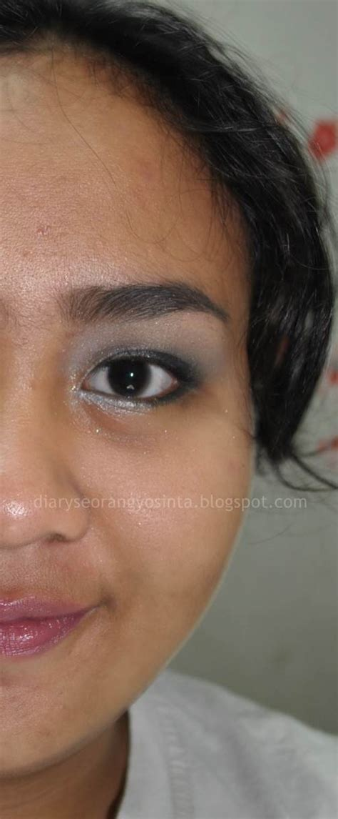 Eyeshadow Inez Atau Wardah ladypon mua inez eyeshadow powder