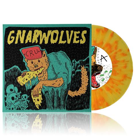 Orange Records Day By Day Records Gnarwolves Cru