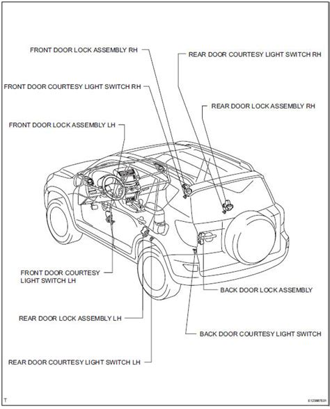 book repair manual 2007 toyota rav4 engine control 2005 toyota rav4 parts diagram wiring diagram