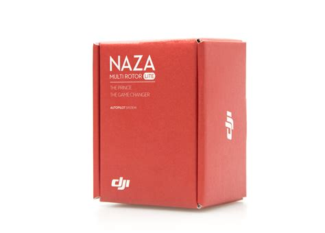 Dji Naza naza m lite the most cost effective entry level flight controller for lightweight multi rotor