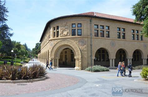 Stanford Silicon Valley Mba by Unterwegs Im Silicon Valley Stanford In