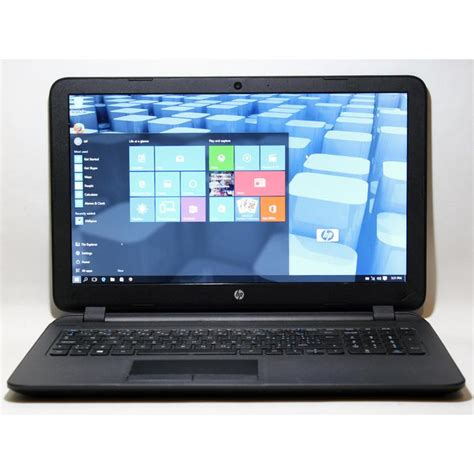 Hp Axio Ram 4gb hp pavilion 15 g024nr laptop amd hdmi wifi 4gb ram 160gb hdd 15 6 quot east