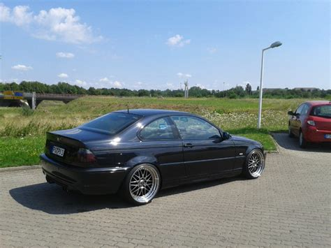 Bmw 3er Coupe E46 by E46 Coupe 3er Bmw E46 Quot Coupe Quot Tuning Fotos