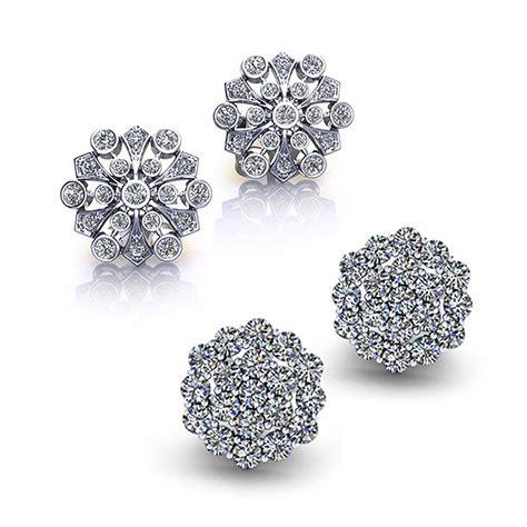 Ohrringe Diamant by Earrings