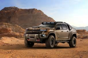 Chevrolet Truck Chevy S A Hydrogen Powered For The Us Army