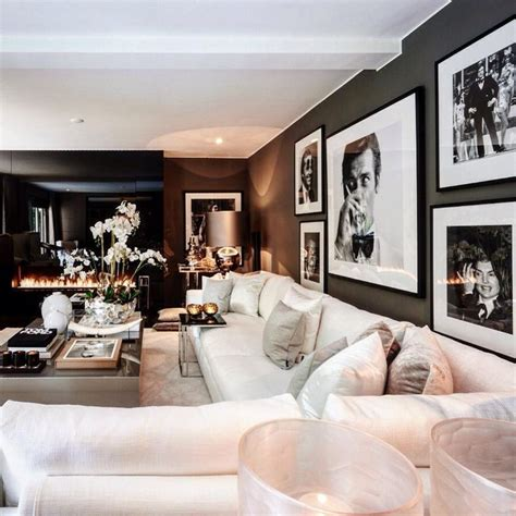 luxury modern living area interior design of haynes house by steve hermann los angeles luxury interior design ideas 7 steps to achieve a luxury