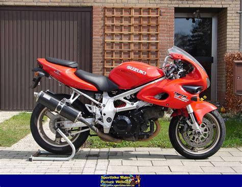2001 Suzuki Tl1000s Uploaded For Dirk Hermans 2001 Suzuki Tl1000s Id 270145
