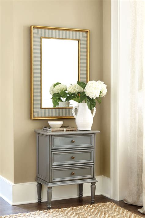 Hallway Table With Mirror Small Console Table For Hallway Icon To Fill The Space Homesfeed