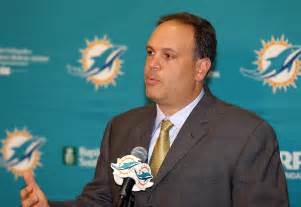 miami dolphins front office is regaining trust