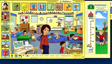 Abc Mouse Parents Section by Abcmouse Early Learning Academy Review One Year