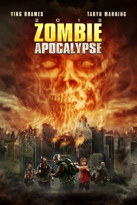 film action zombie zombie apocalypse produit par the asylum