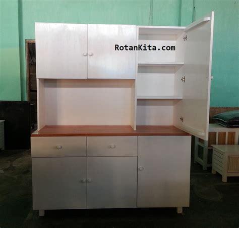 Lemari Makan Dapur lemari dapur lrm54 rotankita