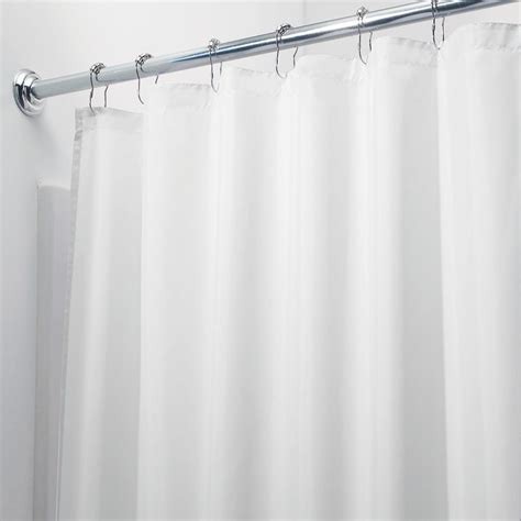 longer shower curtain shower curtains longer than 72 inches with interesting