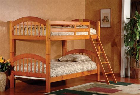 Are Bunk Bed Mattresses Different Different Types Of Bunk Beds For Ward Log Homes