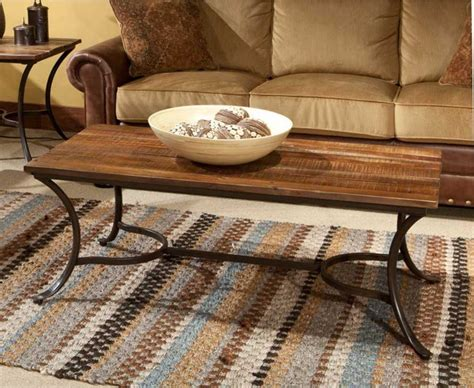 10 great rustic coffee table ideas a creative