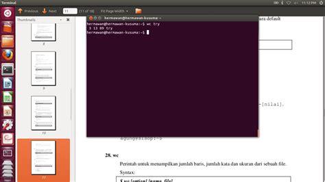 format instruksi adalah blog serbaguna perintah dasar format instruksi dalam linux