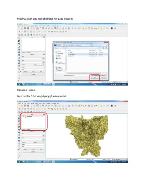 qgis tutorial basics qgis tutorial isazm001 gmail com
