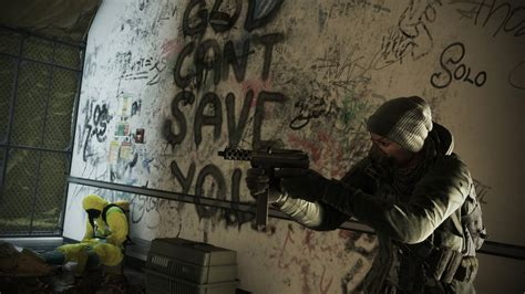 Tom Clancys The Division Requires tom clancy s the division screenshots geforce