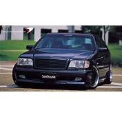 To ALL W140 Owners Name The 1 Thing You Love About Your