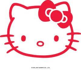 Nintendo Christmas Ornaments - hello kitty red