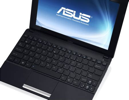 Keyboard Asus Eee Pc Flare Series Asus Eee Pc Flare Range Of Netbooks Specs And Pictures Leaked Techgadgets