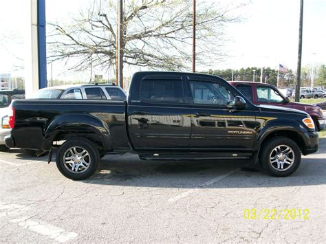 Toyota Tundra Limited For Sale 2004 Toyota Tundra Limited Cab 4x4 For Sale The