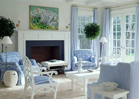southern living interiors window treatment installation for a traditional home