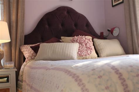 Mount Headboard To Wall by Mount An Upholstered Headboard To The Wall A Concord Carpenter