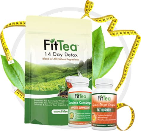 Is Fit Detox Tea Legit by Fit Tea Review Lifestyle Updated
