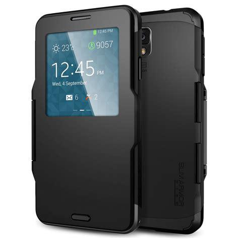 Viva Hexe Samsung S5 Black spigen sgp slim armor view oem smooth black