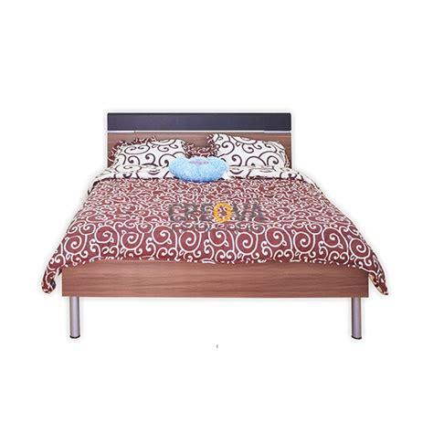 Matrass Guhdo Ruby 200 X 200 Jabodetabek creova tempat tidur nuansa kayu modern simple uk 160 toko jual furniture meubel mebel
