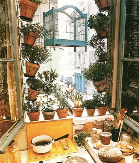 kitchen window herb garden 17 best images about garden with minimal commitment on