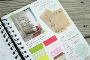 journal design home how to create mood boards creatively daring blog