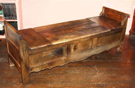 oak benches for sale french oak coffered bench for sale at 1stdibs